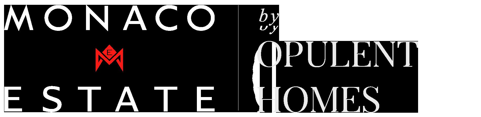 Monaco Estate Logo