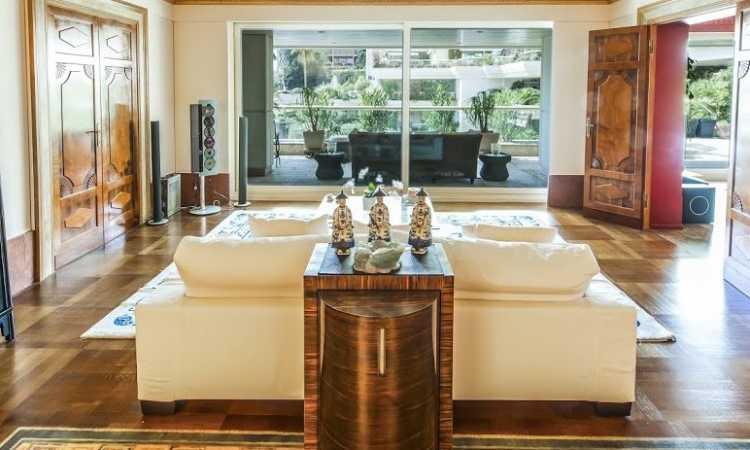 Prestigious Apartment in Larvotto – Avenue Princesse Grace