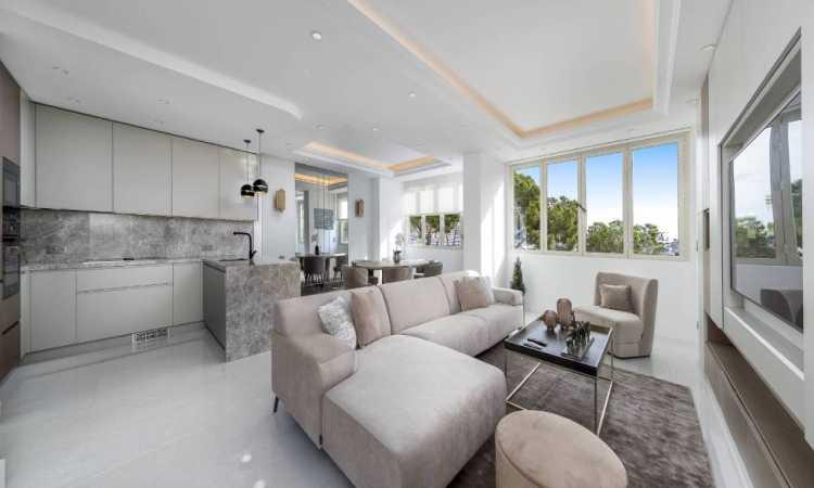 New development apartments in the center of La…