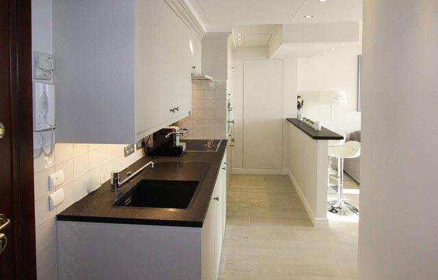 Gallery Monaco 2 bedroom apartment 4
