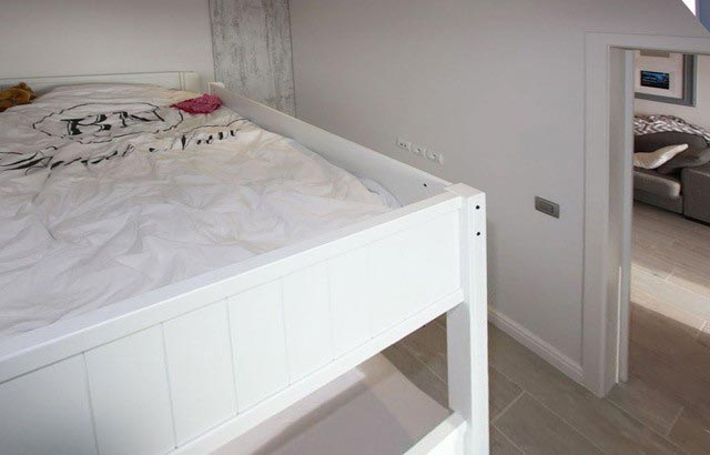 Gallery Appartement Monaco 2 chambre 6