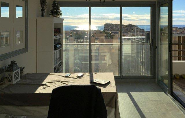 Gallery Monaco 2 bedroom apartment 8
