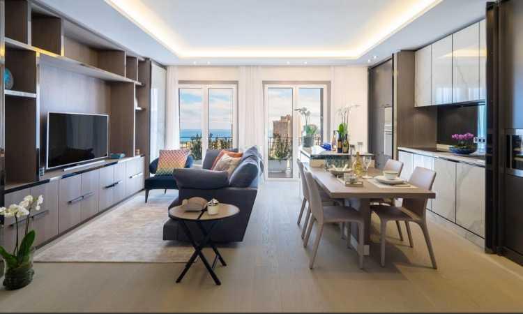 Appartement de 4 chambres dans le quartier Saint…