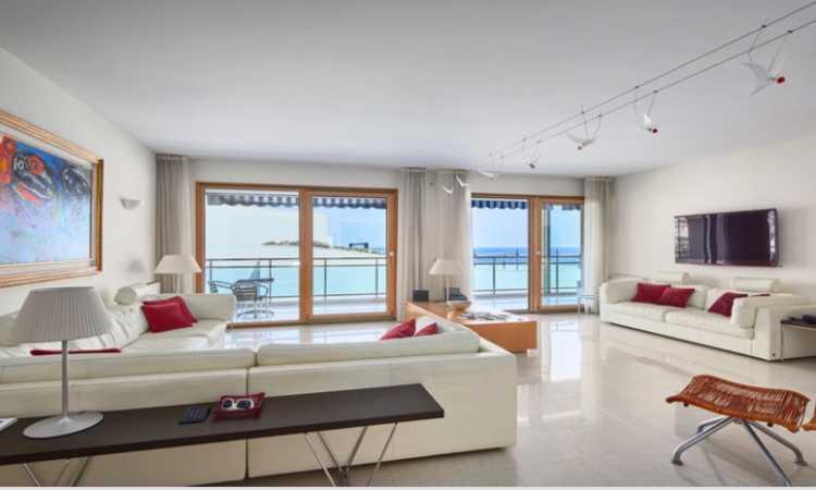 Просторные 5-ти комнатные апартаменты в Голден-Сквер