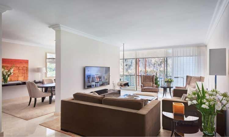 Gallery Appartement de luxe moderne 2