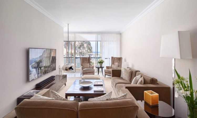 Gallery Appartement de luxe moderne 3