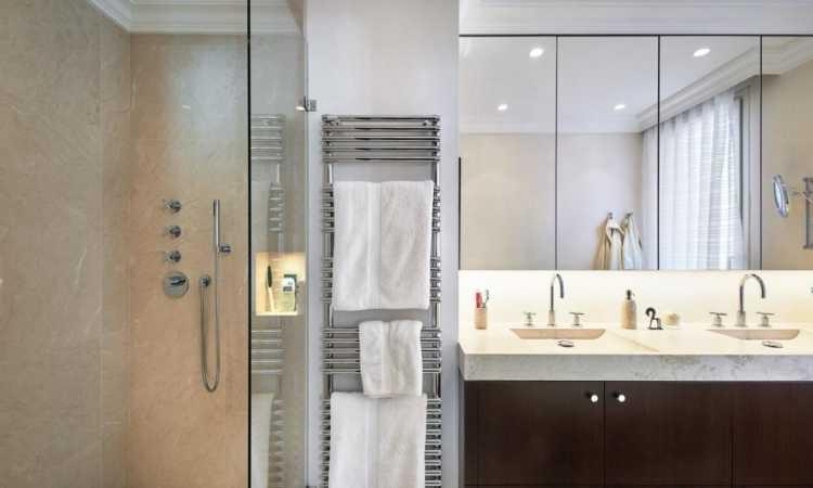 Gallery Appartement de luxe moderne 9