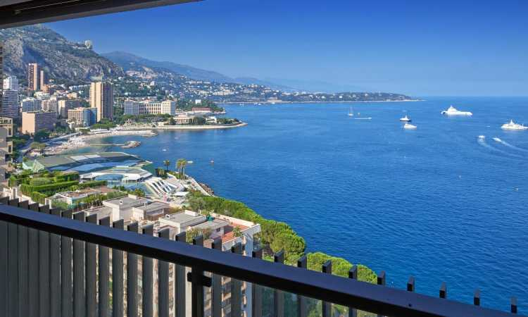 3 Bedroom Apartment for sale in Monte Carlo