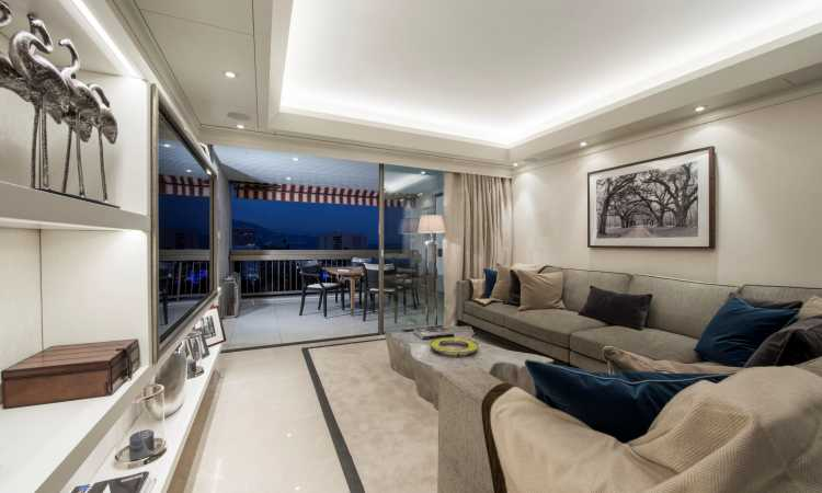 Exceptional fully serviced 3 bedroom apartment in the…