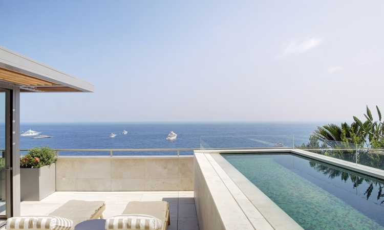 Gallery Monaco Penthouse with Roof 2