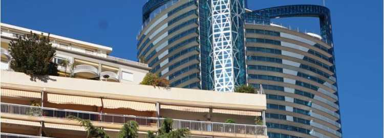 PENTHOUSES FOR SALE IN MONACO