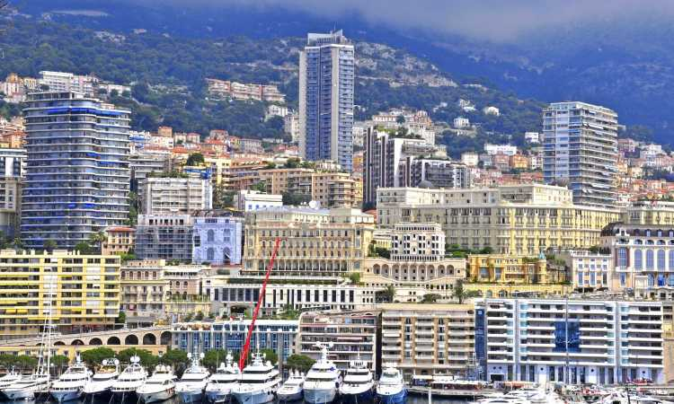 Monaco real estate prices– a quick look at…