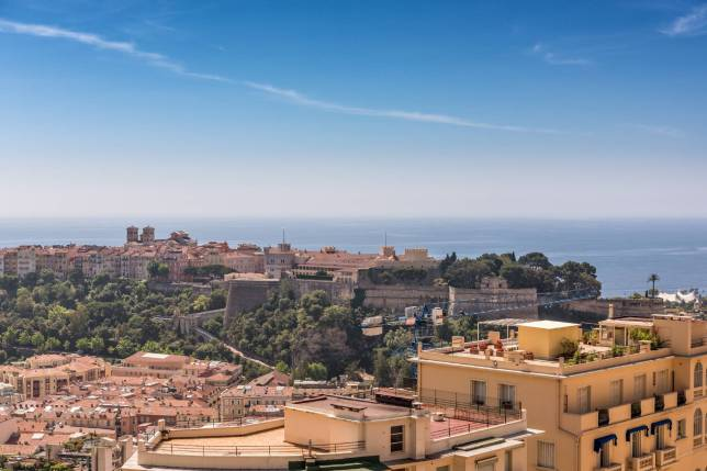 New Monaco 1 bedroom apartment for sale in…