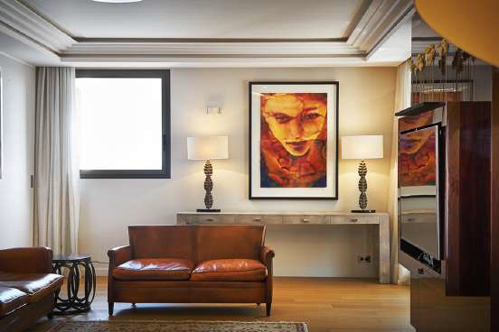 Gallery APPARTEMENT LUXUEUX DE 4 26