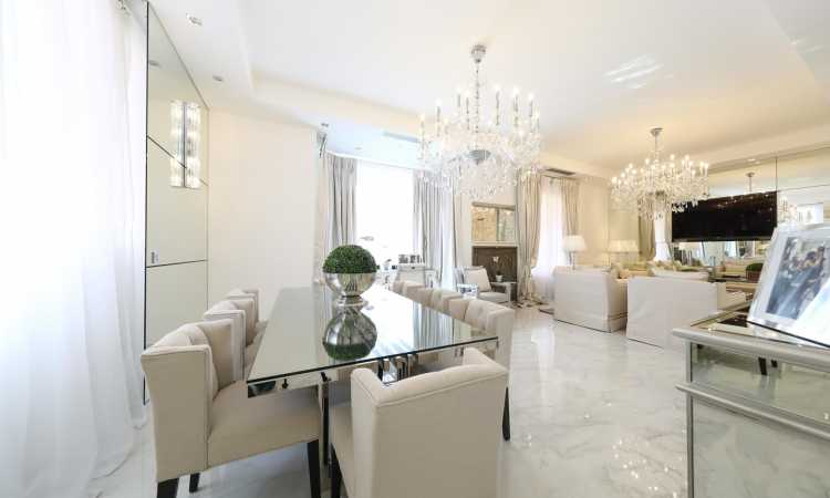 Gallery Stylish Apartment for sale 19