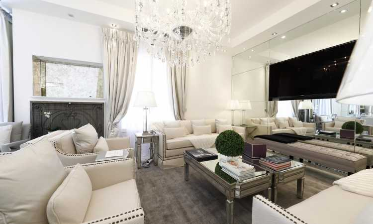 Gallery Stylish Apartment for sale 18