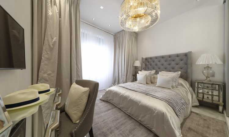 Gallery Stylish Apartment for sale 16