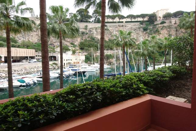 Luxurious 4 bedroom apartment for sale in Fontvieille…