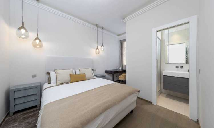Gallery Stylish Apartment for sale 7