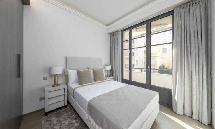Gallery Stylish Apartment for sale 2