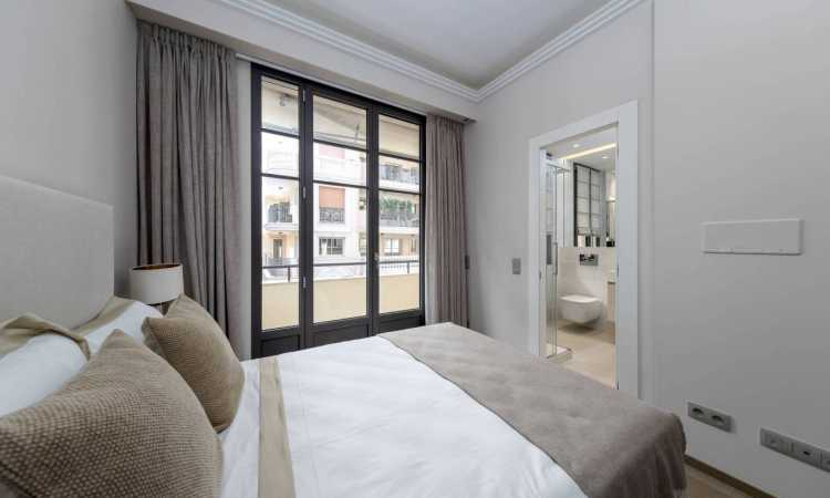 Gallery Stylish Apartment for sale 3