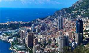 Monaco penthouses for sale