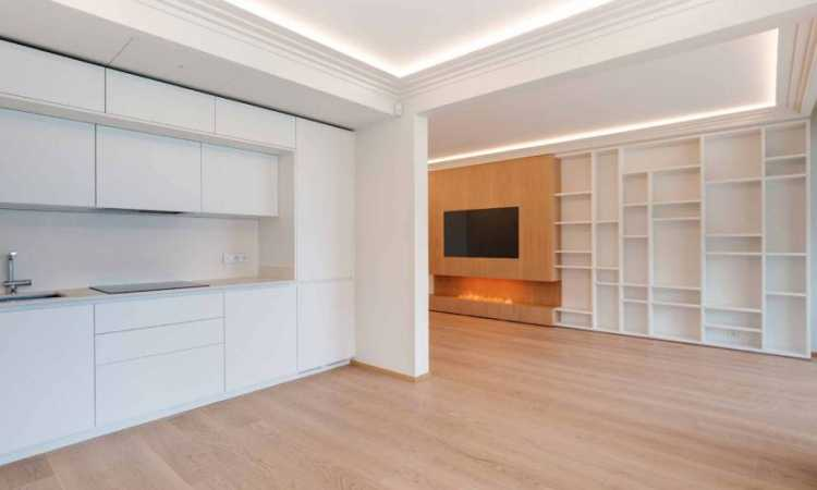 Gallery Tour Odeon 3-bedroom Apartment 5