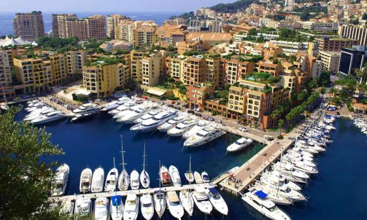Monaco Real Estate – Not As Mad As…