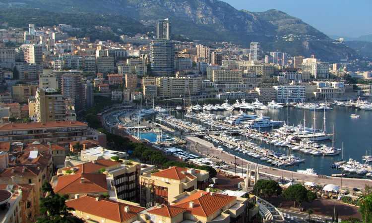 Monaco Real Estate - La Condamine Monaco