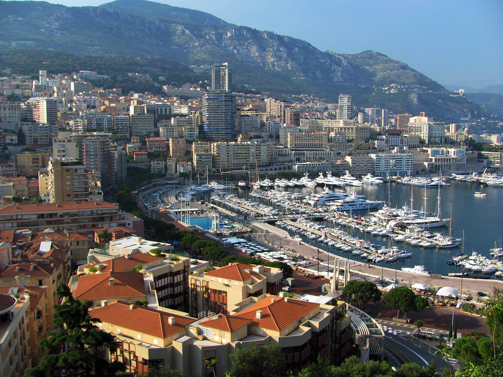 Monaco Real Estate - La Condamine Monaco