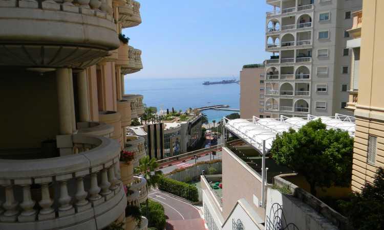 Monaco Real Estate - La Rousse - MonacoEstate.com