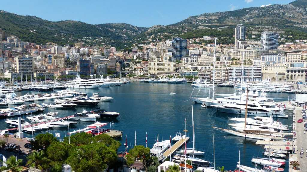 Monaco Real Estate - safe-haven Investment - MonacoEstate.com