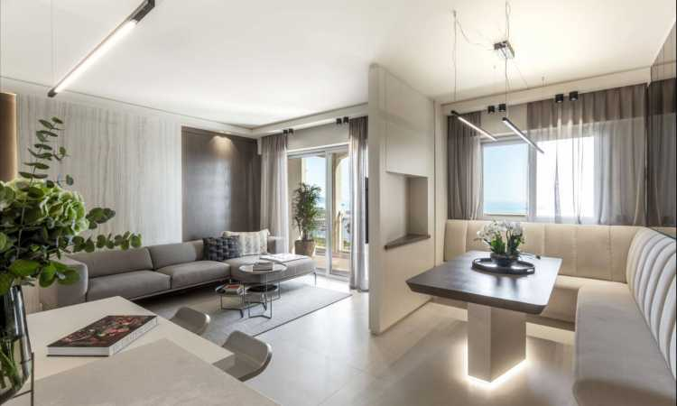 Gallery LUXURIOUS 2-ROOM FAMILY APARTMENT 2
