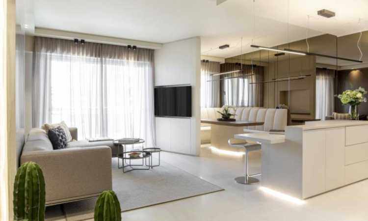 Gallery LUXURIOUS 2-ROOM FAMILY APARTMENT 3