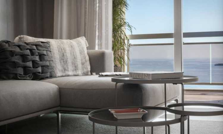 Gallery LUXURIOUS 2-ROOM FAMILY APARTMENT 4