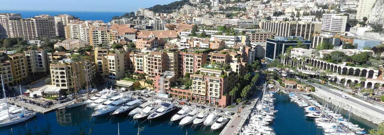 Monaco Real Estate - real estate prices - MonacoEstate.com