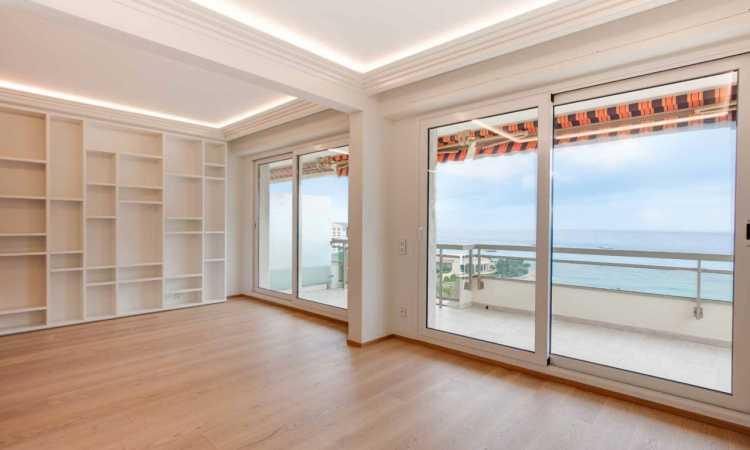 CHATEAU AMIRAL 3 bedroom apartment – Larvotto –…