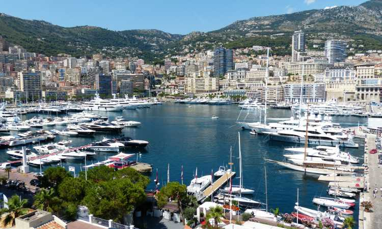 10 Reasons To Live in Monaco
