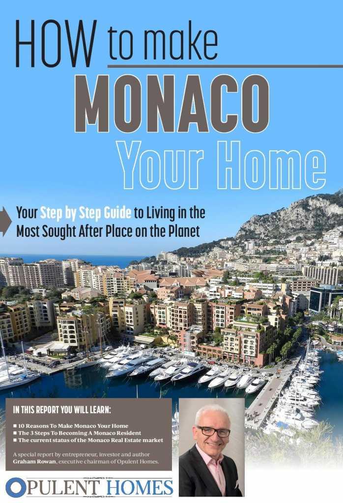 Invest in monaco real estate